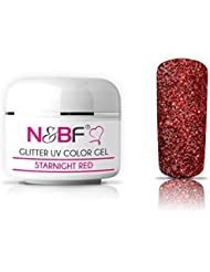5ml Prime Line Color Uv Gel Led Farbgel Purpur Red French