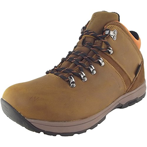 Icepeak Waterproof Wolter, Chaussure mi-montant homme