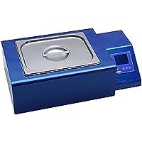 NEWTRY JK-ESB-800 - Sartén de baño/bañera de arena/bañera eléctrica de temperatura constante (220 V)