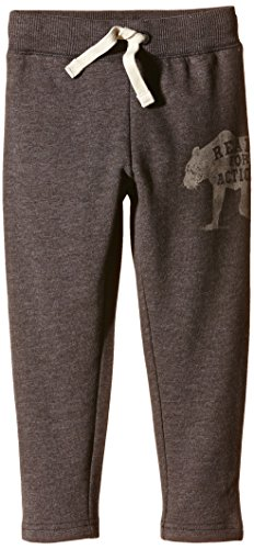 Esprit 105EE8B007 Knit Pants-Pantaloni sportivi Bambini e ragazzi,    marrone scuro 0-3 mesi (taglia produttore:92+)