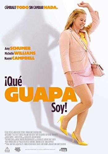 Que Guapa Soy!!! Blu-Ray [Blu-ray]