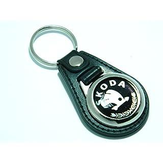 Skoda Octavia Fabia Schlüsselanhänger Octavia VRS Schlüssel Ring