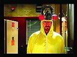 Breaking Bad 'Gefahrgut' Memorabilia,30 x 40 cm