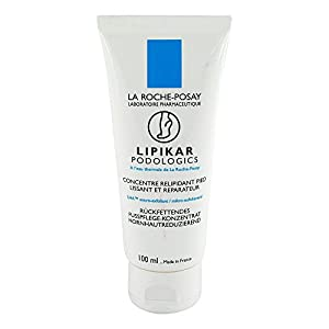 Roche Posay Lipikar Fusspflege Emulsion 100 ml