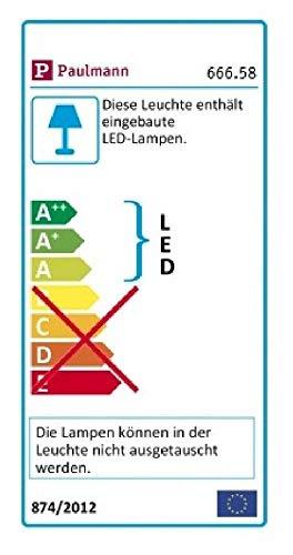 Paulmann Energieeffizienzklasse