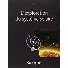 L'Exploration du Systeme Solaire