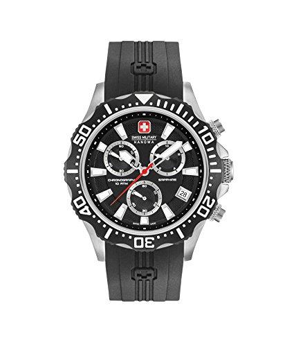 Reloj Swiss Military - Hombre 06-4305.04.007