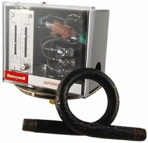 Honeywell L408J1017 Steam Vapor Stat Controller by