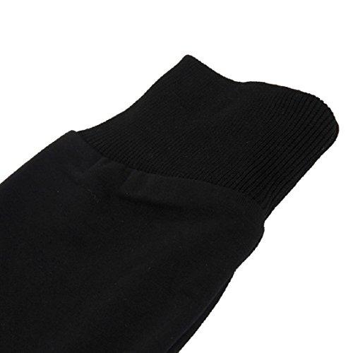 Transer ® Chemisier Couple, Mode SA Reine Lettre Imprimer Coton Sport Top Blouse Couple Pull à manches longues Noir(S-XL) Noir(Femmes)