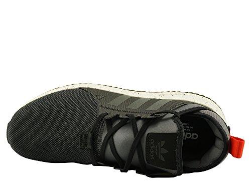 adidas Herren X_PLR Snkrboot Sneaker Schuhe schwarz (Negbas / Negbas / Gricin)
