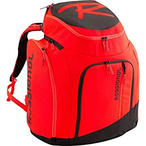 Rossignol Hero Athletes Bag Rucksack (red/Black)