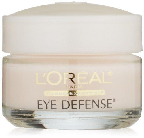 L'Oreal Paris Dermo-Expertise Eye Defense (14 g/0.5 oz)