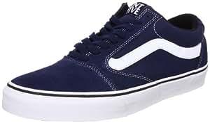 Vans Tnt 5 Shoes Blue/white 2013 Size 45