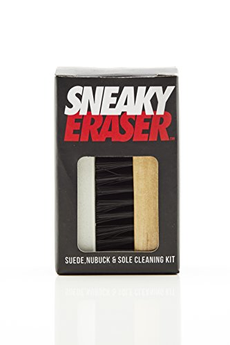 Sneaky - Betún y reparación de zapatos  Negro negro