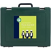 metropharm 384.0R.M. Arbeitsplatz Kit, groß, grün Box preisvergleich bei billige-tabletten.eu