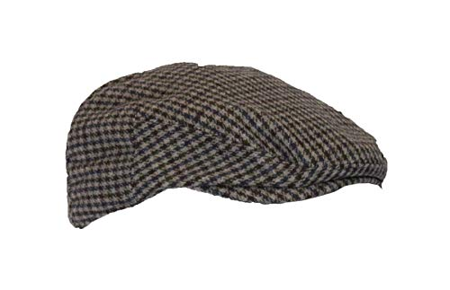 Walker & Hawkes Uni-Sex Country - Gorro Lana Gris