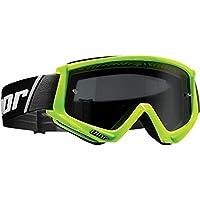 graue Linse Autofahrerbrille Nachtsicht Motocross Brille Anti-Blendschutz Brille