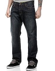 Jeans Quiksilver Buster Dark Vintage Dark Vintage