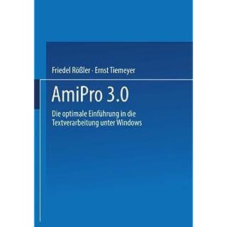 AmiPro 3.0