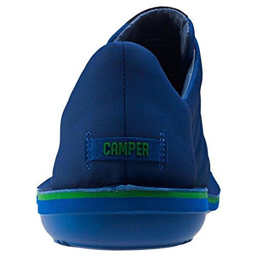 Camper Beetle 18751-053 Scarpe casual Uomo Blue