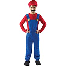 Orion Costumes – Disfraz de super mario bros