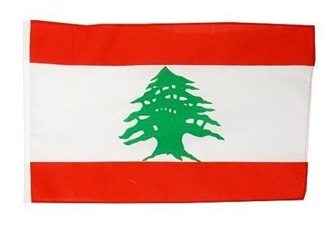 Digni® drapeau Liban 30 x 45 cm