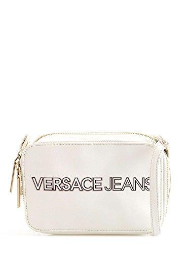 Versace jeans E1VPBBO5 Tracolla Accessori Bianco