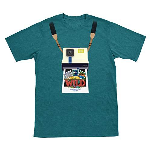 Vbs 2019 T-shirt Adult X-large - X-large Adult Christian T-shirt
