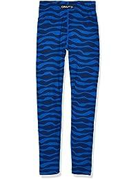 Craft Sous-vêtement enfants mix et Match Pants JUNIOR