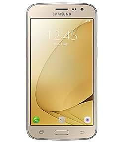 Samsung Galaxy J2 6 4G DUOS SM-J210FZDDINS (Gold, 8GB)