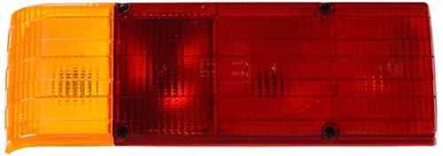 HELLA 2SD 004 460-011 Heckleuchte, links/rechts, 12V, mit Glühlampen