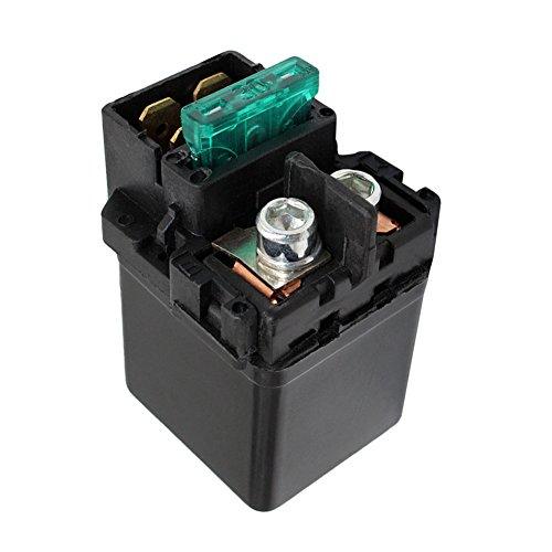 Magnet Relais Für KAWASAKI ZX636 NINJA ZX-6R 2003-2006 ZX6F 1995-1997 ZX6K ZX6RR 2003 ZX6M ZX6RR 2004 ()