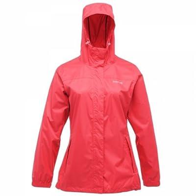 Regatta Pack-It Regenjacke für Damen von Regatta - Outdoor Shop