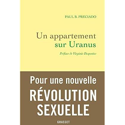 Un appartement sur Uranus: Préface de Virginie Despentes