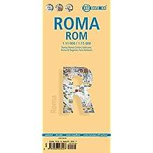 Rome : 1/11 000 ; 1/15 000