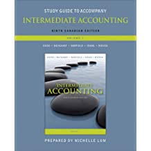 Study Guide to Accompany Intermediate Accounting: Volume 1