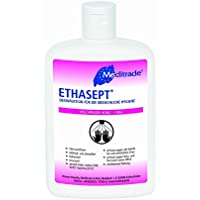 Meditrade Ethasept - 24 x 150 ml Kittelflaschen - Handdesinfektionsmittel preisvergleich bei billige-tabletten.eu
