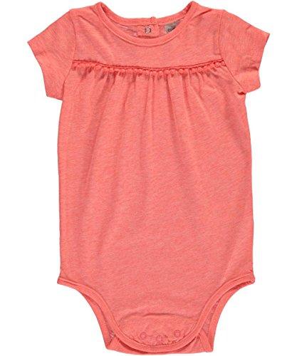 oshkosh-b-gosh-body-bebe-fille-0-a-24-mois-orange-orange-12-mois