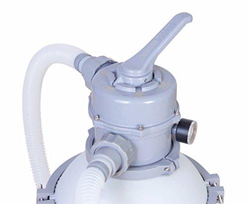 Bestway Flowclear SandFilterpumpe, 2.006 l/h - 4