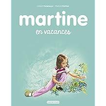 Martine, Tome 27 : Martine en vacances