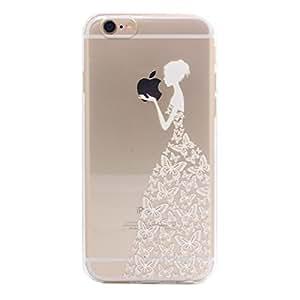coque iphone 7 silicone femme