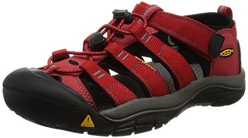 keen-newport-h2-unisex-baby-walking-baby-shoes-red-ribbon-red-gargoyle-6-uk-23-eu
