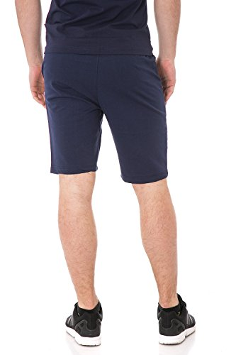 CARLSBERG - Homme printed shorts cbu2506 blue