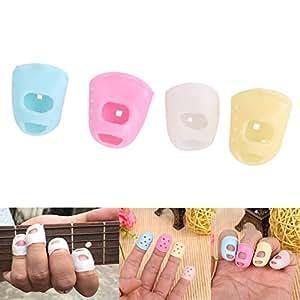 guitarist guitar finger protector guitar fingertip electronics. Black Bedroom Furniture Sets. Home Design Ideas