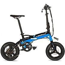 Bici elettrica pieghevole for Bici pieghevole elettrica usata