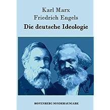 Die deutsche Ideologie