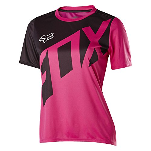 fox-girls-trail-jersey-kurzarm-ripley-pink-gr-xl