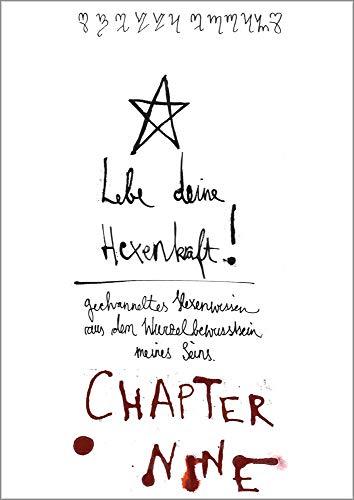 Lebe deine Hexenkraft: Chapter IX