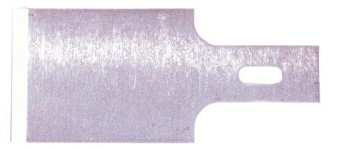 KS Tools 907.2205 Ersatzklingen, gerade, 20mm, 10er Pack