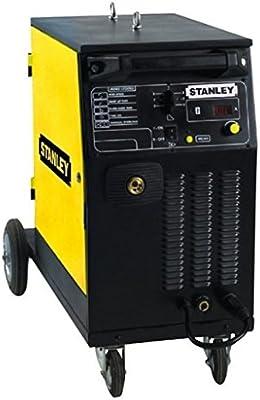 Stanley ST-VIPM201 - Equipo de soldadura MIG-MAG-MOG 190 A.